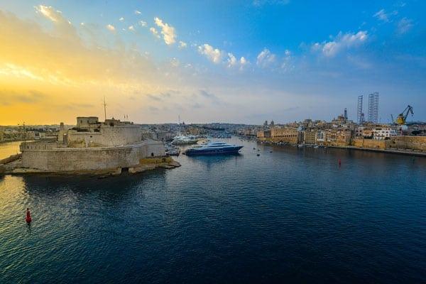 Malta MALTA INDIVIDUAL INVESTOR PROGRAMME (MIIP)