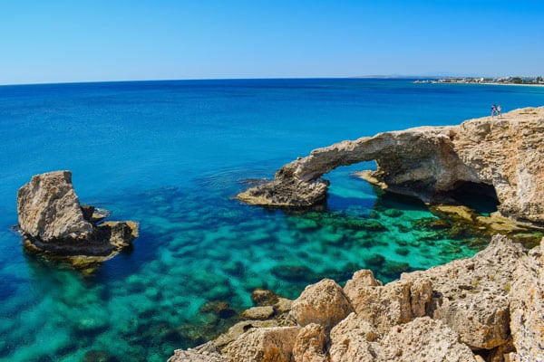 Cyprus CITIZENSHIP-BY-INVESTMENT PROGRAM