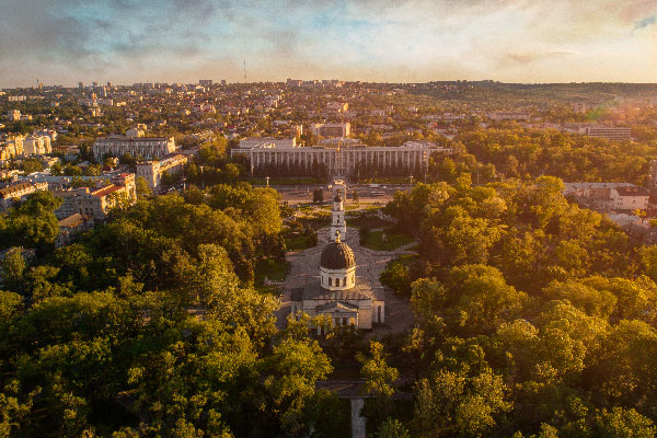 Moldova CITIZENSHIP-BY-INVESTMENT PROGRAM (MCBI)